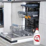 ژل ماشین ظرفشویی آسیمن