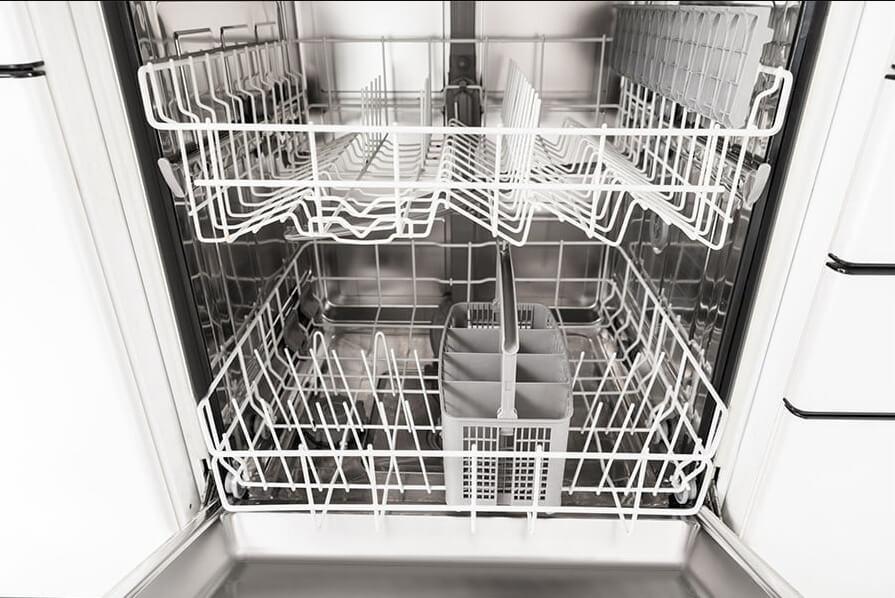 ماشین ظرفشویی مجیک